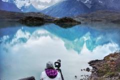 Patagonia-Snapseed