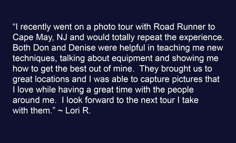 Lori R Testimonial