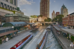 Bangkok Boats