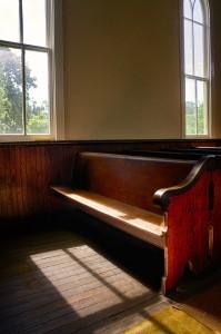 John Wesley Church