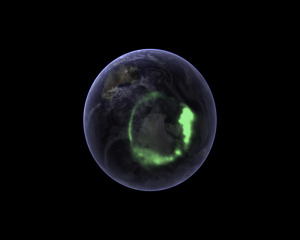 133709main_FUV_STILL - A view of the aurora australis